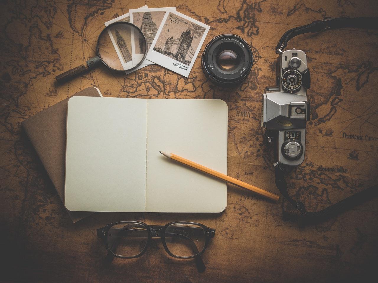 segreti per scrivere un romanzo