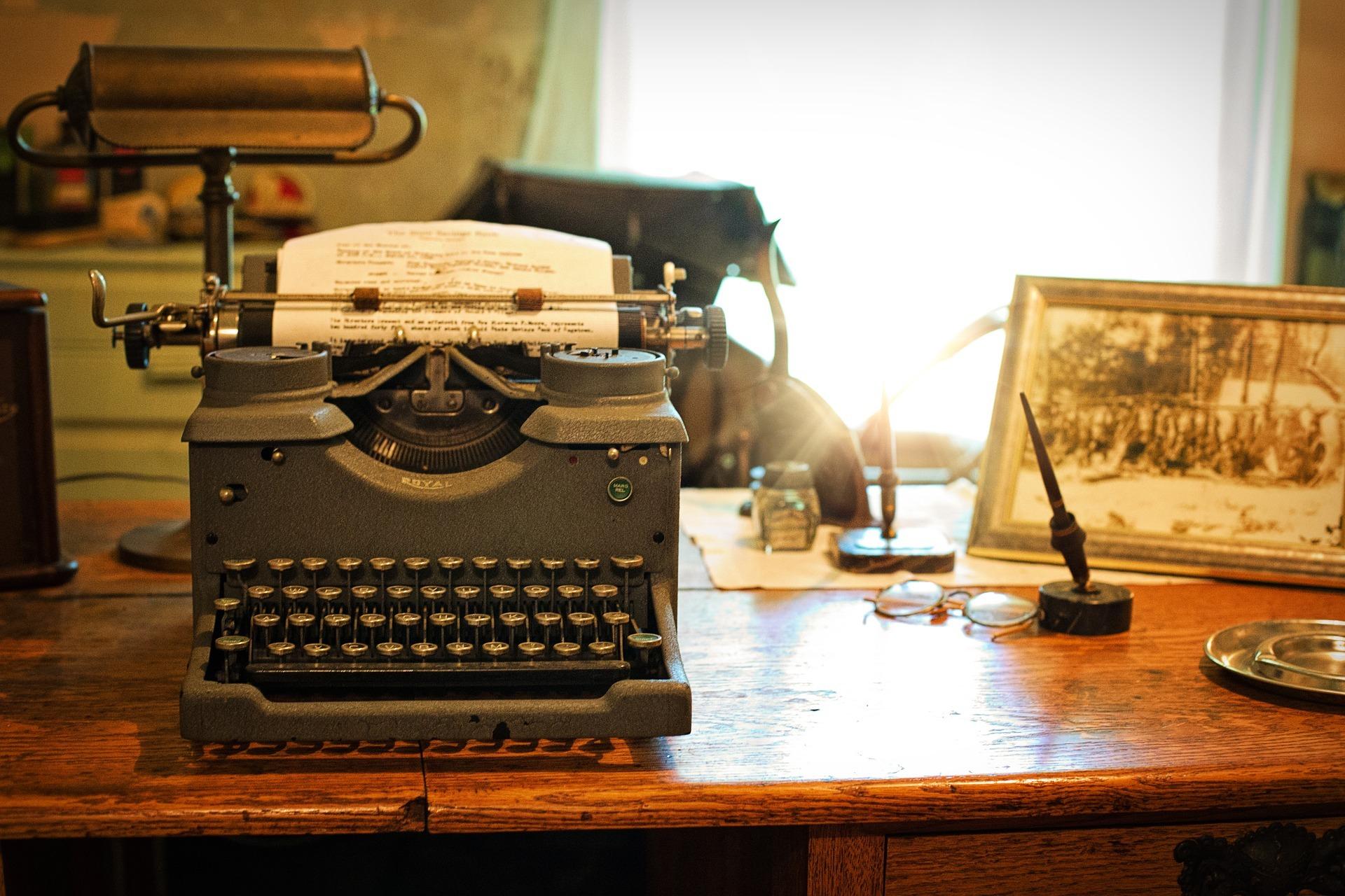 carriera da scrittore